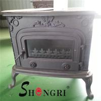 Buy cheap price for wood burning stoves product