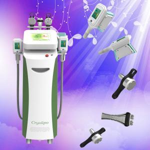 Buy cheap Plus nouveau Cryolipolysis amincissant la machine avec le certificat médical de la CE product