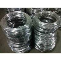 Hydrogen Stainless Steel Annealed Wire For Weaving Mesh And Woven Wire