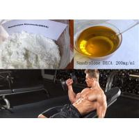 Buy cheap Healthy Effective Injectable Anabolic Steroids Nandrolone DECA 60-70-3 White Powder product