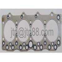 Buy cheap Diesel Engine Overhaul Gasket Set For ISUZU 4BD1 Engine Parts 5-11141-083-0 product