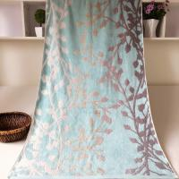 Buy cheap Decorative Jacquard Bath Towel Plain Woven product