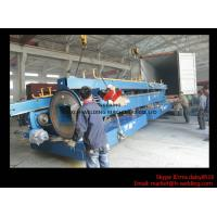 Buy cheap High Efficient Automatic Welding Column and Boom Manipulator Equipment for Pipe Weld product
