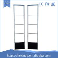 Buy cheap Aluminium Alloy EAS Retail Security System Detection Gate Sensor 8.2MHz Central Frequency product