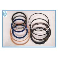 Buy cheap Abrasion And Weather Resistance Hydraulic Piston Seals / Hydraulic Cylinder Parts product