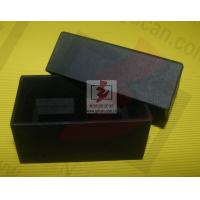 Buy cheap Recycled Gift Boxes Extra Large With Lids , Folding Gift Boxes product