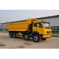 Buy cheap J5P 6*4/8*4 20T 371HP Euro 2 Heavy Duty Dump Truck CA3256P2K2T1EA81 product