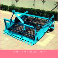 China ALi Brand 4UD series of sweet potato harvester on sale