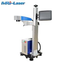 Buy cheap Laser Marking Machine For Plastic , Laser Marking Systems With High Efficiency product