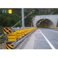 Buy cheap High Security Rolling Guardrail Barrier Impact Resistance Eco Friendly product