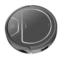 Buy cheap Household Robotic Wet Dry Vacuum Cleaner With WiFi APP Remote Control product