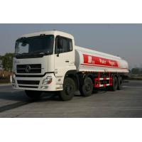 Buy cheap Dongfeng 8x4 Gas Diesel Oil Tank Truck product