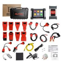 Buy cheap J2534 Reprogramming MS908P Car Diagnostic System Autel MaxiSYS MS908 Pro Online Update product
