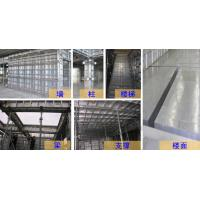 Buy cheap Simple Support System Aluminum Template Standard And Versatile Silver Color product