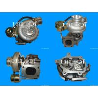 Buy cheap Parts of Car Engine Iveco Turbo Chargers TB2573 99431083  471021-5009 product