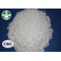 Quality 85-43-8 Tetrahydrophthalic Anhydride , Sulfide Regulator Pharmaceutical for sale