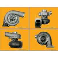 Buy cheap Turbocompresor por encargo de TA5126 Iveco con IS09001: Certificación 2000 product