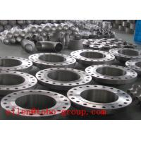 Buy cheap ANSI, ASME, ASA, B16.5 LAP JOINT FLANGE Print The Page CLASS 150 / 300 / 600 / 900 / 1500 product