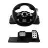 Buy cheap Custom Real Force Feedback Steering Wheel PC Game Racing Wheel from wholesalers