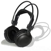 Buy cheap Dual Channel IR Wireless Stereo Car Headphone For Vehicle DVD Player product