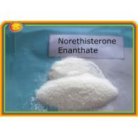 Buy cheap Norethisterone Enanthate High Purity Female Prohormone Supplements Norethisterone Enanthate 3836-23-5 product