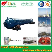 Buy cheap High Strength Thermoplastic Mud Drum In Boiler Anti Corrosion Custom product