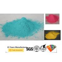 Quality High Glossy Anti Corrosion Powder Coating Electrostatic Spray Various Color for sale