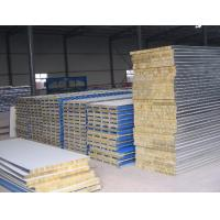 Buy cheap Metal Fiberglass Sandwich Panel product