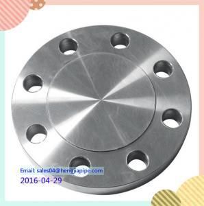 China ANSI/ ASME B16.5 FLANGES on sale