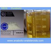Buy cheap 360-70-3 Durabolin Anabolic Steroid Powder Nandrolone Decanoate Deca For Muscle Growth product