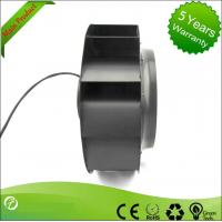 Buy cheap Low Noise Brushless Motor EC Centrifugal Fans With Speed Control 250mm product