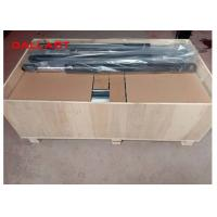 Buy cheap Customized Small Pin eyes 700 mm Stroke Double Acting Hydraulic Cylinder product