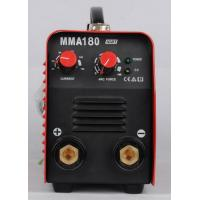 Buy cheap Single Phase Portable Welding Machine 180A For Home / Industrial MMA180 product