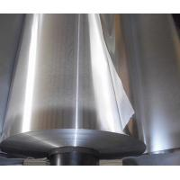 Buy cheap Jumbo Rolls Aluminium Foil Roll H22 For Decoration Sgs Standard product