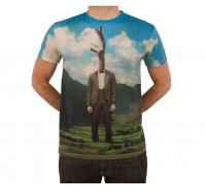 China T Shirt Manufacturer Popular China T Shirt