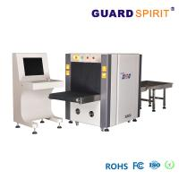 Buy cheap Government Building Inspection X Ray Security Scanner 160kv Tube Voltage product