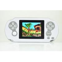 Buy cheap history of game consoles with GBA/SEGA/16bit /8bit games PMP4 product