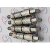 Buy cheap Durable High Precision Machining Parts , NC Milling AISI 303 Shaft For Electrical Equipments product