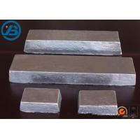 Buy cheap Aviation / Automobile / Military Industry Magnesium Metal Ingot Rare Earth Alloy product