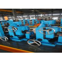 Buy cheap BH Welded ERW Pipe Making Machine For Iron Pipe / Tube 25-76mm Pipe Dia product