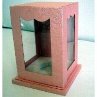 Buy cheap Gift Boxes with PVC Window (WX20120220-3) product