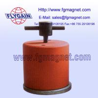 Buy cheap AlNiCo Magnetic Pot product