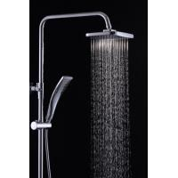 Buy cheap Bath shower heads and faucets rein shower head pluming fixtures basin taps product