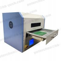 China Desktop Solder Reflow Oven 350 Mm X 240 Mm 310 ℃  Tablet With Dual Core CPU on sale