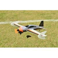 Buy cheap Flexible Propeller Anti - Crash 4 Channel Full Function Radio Controlled 3D RC Airplanes product