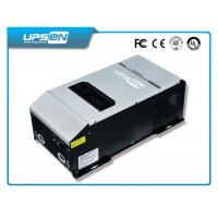 China 5000W power inverter/invertor/converter, DC 48V to AC  inversor 5KW wholesale