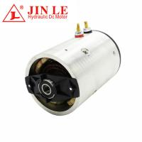 Buy cheap Electric Small Brushed Dc Motor ZD293A 24 V 2.2 KW CCW Rotation 2750 RPM product