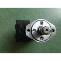 Buy cheap BMRS + FPRSD Orbit Hydraulic Motor , Smooth Operation CB Dual Overcenter Valve from wholesalers