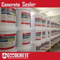 Buy cheap Lithium Silicate Concrete Sealer, China Manufacturer product