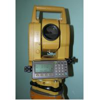 Buy cheap Topcon New Model  GPT3502LN Total station product